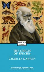 Origin Of Species: Book by Charles Darwin