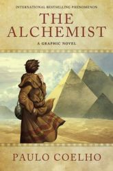Alchemist - Graphic Novel: Book by Paulo Coelho