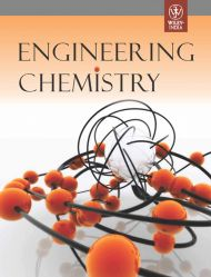 ENGINEERING CHEMISTRY: Book by WILEY INDIA EDITORIAL TEAM
