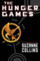 The Hunger Games - Library Edition: Book by Suzanne Collins
