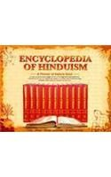 Encyclopedia of Hinduism: A Primer of India's Soul (Set of 11 Volumes)