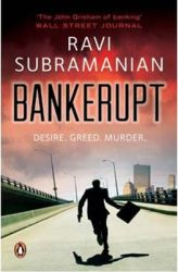 Bankerupt (English) (Paperback): Book by Ravi Subramanian