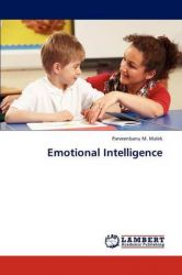 Emotional Intelligence: Book by Malek Parveenbanu M.