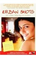 Urban Shots: Book by Uttam Paritosh