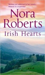 Irish Hearts (Mills and Boon Single Titles) (English) (Paperback): Book by Nora Roberts