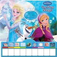 Disney Frozen: Sing-Along Songs!