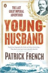 Younghusband: Book by Patrick French