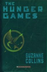 The Hunger Games (English) (Paperback): Book by Suzanne Collins