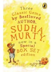 Three Classic Gems: Grandma's Bag of Stories / How I Taught My Grandmother to Read and Other Stories / The Magic Drum and Other Favourite Stories: Book by Sudha Murty