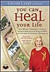 You Can Heal Your Life: The Movie: Long Version (includes 60 Minutes of Bonus Material): Book by Louise L. Hay