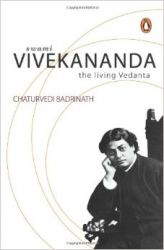 Swami Vivekananda : The Living Vedanta (English) (Paperback): Book by                                                      Chaturvedi Badrinath was born in Mainpuri, Uttar Pradesh. A philosopher, he was a member of the Indian Administrative Service, 1957-89, and served in Tamil Nadu for thirty-one years (1958-89). He was a Homi Bhabha Fellow from 1971 to 1973. As a Visiting Professor at Heidelberg University, 1971, he g... View More                                                                                                   Chaturvedi Badrinath was born in Mainpuri, Uttar Pradesh. A philosopher, he was a member of the Indian Administrative Service, 1957-89, and served in Tamil Nadu for thirty-one years (1958-89). He was a Homi Bhabha Fellow from 1971 to 1973. As a Visiting Professor at Heidelberg University, 1971, he gave a series of four seminars on Dharma and its application to modern times. Invited by a Swiss foundation, Inter-Cultural Cooperation, he spent a year in Europe in 1985-86. In 1985 he was a main speaker at the European Forum, Alpbach, Austria, and at a conference of scientists at Cortona, Italy. From 1989 onwards, for four years, the Times of India published his articles on Dharma and human freedom every fortnight. He was a Visiting Professor at the Centre for Policy Research, New Delhi, during 1990-92. He was one of the two main speakers at Inter-Religious Federation for World Peace conference, 1994, Seoul, South Korea. In 1999, at Weimar, he gave a talk on Goethe and the Indian Philosophy of Nature; and contributed to an inter-religious conference at Jerusalem with the Dalai Lama. He was one of the two main speakers at the Sasakawa Peace Foundation symposium on 'civilizational dialogue', Tokyo, 2002. Chaturvedi Badrinath's other published books are Dharma, India and the World Order: Twenty-one Essays (1993), Introduction to the Kama Sutra (1999), Finding Jesus in Dharma: Christianity in India (2000), and The Mahabharata-An Inquiry into the Human Condition (2006). He lives in Pondicherry and can be reached at badri9@ndf.vsnl.net.in.