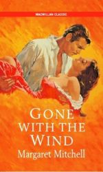 Gone with the Wind (English) (Paperback): Book by Margaret Mitchell