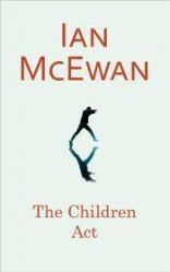 The Children Act: Book by Ian McEwan