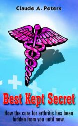 Best Kept Secret: Book by Claude A. Peters