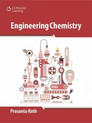 Engineering Chemistry  1 Edition : Book by Prasanta Rath