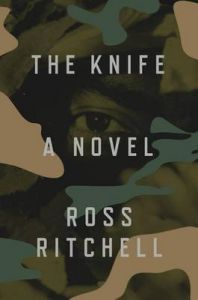 The Knife: Book by Ross Ritchell
