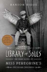 Library of Souls (English) (Paperback): Book by Ransom Riggs