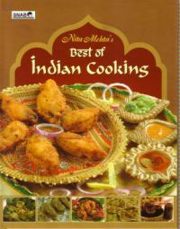 Best of Indian Cooking: Book by Nita Mehta