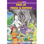 Tales Of Magic & Fantasy: Book by Luis Fernandes