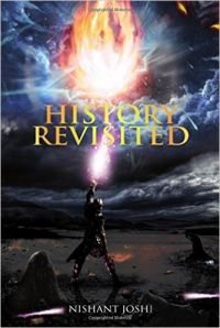 History Revisited: Book by Nishant Joshi
