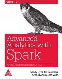 Advanced Analytics with Spark: Book by Josh Wills
