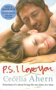 P.S. I Love You (English) (Paperback): Book by                                                      Before embarking on her writing career, Cecelia Ahern completed a degree in journalism and media studies. Her first novel, PS, I Love You was one of the biggest-selling debut novels of 2004 and a number one bestseller. Her successive bestselling novels are Where Rainbows End, If You Could See Me Now... View More                                                                                                   Before embarking on her writing career, Cecelia Ahern completed a degree in journalism and media studies. Her first novel, PS, I Love You was one of the biggest-selling debut novels of 2004 and a number one bestseller. Her successive bestselling novels are Where Rainbows End, If You Could See Me Now, A Place Called Here, Thanks for the Memories and The Gift. PS, I Love You became an International boc office success, starring Hilary Swank, was a box office hit. Cecelia has also co-created the hit American television comedy series Samantha Who? In 2008 Cecelia won the award for Best New Writer at the Glamour Women of the Year Awards. Cecelia lives in County Dublin.
