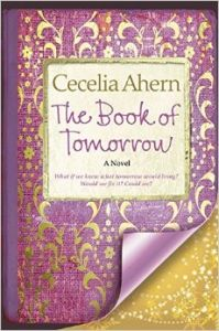 The Book of Tomorrow (English): Book by Cecelia Ahern