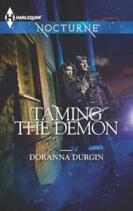 Taming the Demon: Book by Doranna Durgin
