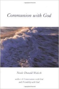 Communion with God (English) First Printing Edition (Hardcover): Book by Neale Donald Walsch