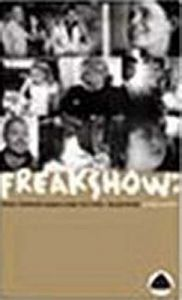 Freakshow: First Person Media and Factual Television: Book by Jon Dovey