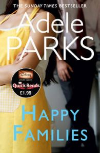 Happy Families: Book by Adele Parks