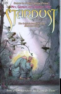 Stardust: Book by Charles Vess , Neil Gaiman