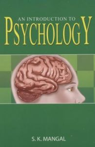 An Introduction to Psychology: Book by S. K. Mangal