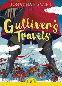 Gulliver's Travels (Puffin Classics): Book by Jonathan Swift