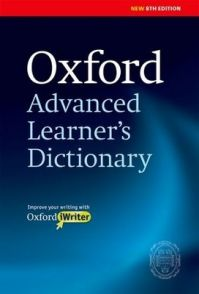 Advanced Learner's Dictionary (English) 8th Edition (Paperback): Book by A S Hornby