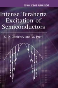 Intense Terahertz Excitation of Semiconductors: Book by Sergey Ganichev