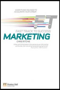 Marketing: Fast Track to Success: Book by Chris Ritchie