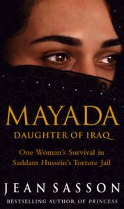 Mayada: Daughter Of Iraq (English) (Paperback): Book by Jean Sasson
