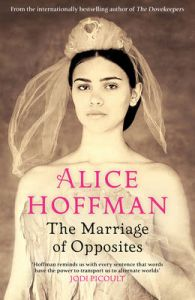 The marriage of Opposites: Book by Alice Hoffman