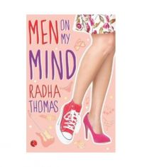 Men on My Mind: Book by Radha Thomas