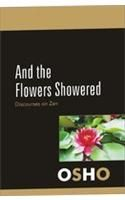 And The Flowers Showered English(PB): Book by Osho