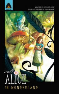Alice in Wonderland: Book by Lewis Carroll