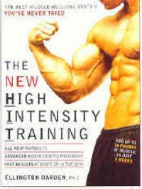 the brand new high severity exercise book review