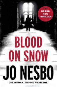 Blood on Snow: Book by Tom Johansen