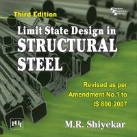 Limit State Design in Structural Steel: Book by SHIYEKAR M. R.