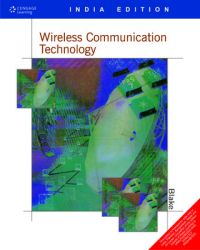 Wireless Communication Technology (English) 1st Edition (Paperback): Book by Roy Blake