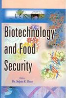 Biotechnology And Food Security: Book by Sujata K. Dass