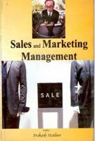 Sales And Marketing Management: Book by Prakash Mathur