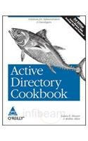 Active Directory Cookbook, 3/ed: Solutions for Administrators & Developers, 1104 Pages 0th Edition: Book by Robbie Allen, Laura E. Hunter