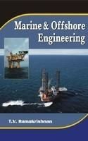 Marine and Offshore Engineering: Book by T.V. Ramakrishnan